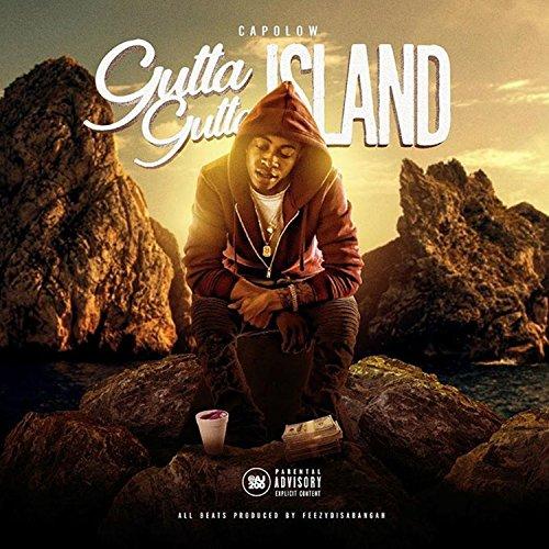Gutta Gutta Island