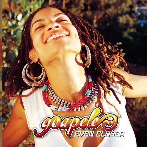 Music Artist Goapele